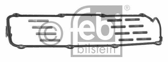 Набір прокладки клапанно кришки головки блоку циліндрів дви 15392  febibilstein