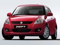 SWIFT IV (FZ, NZ)